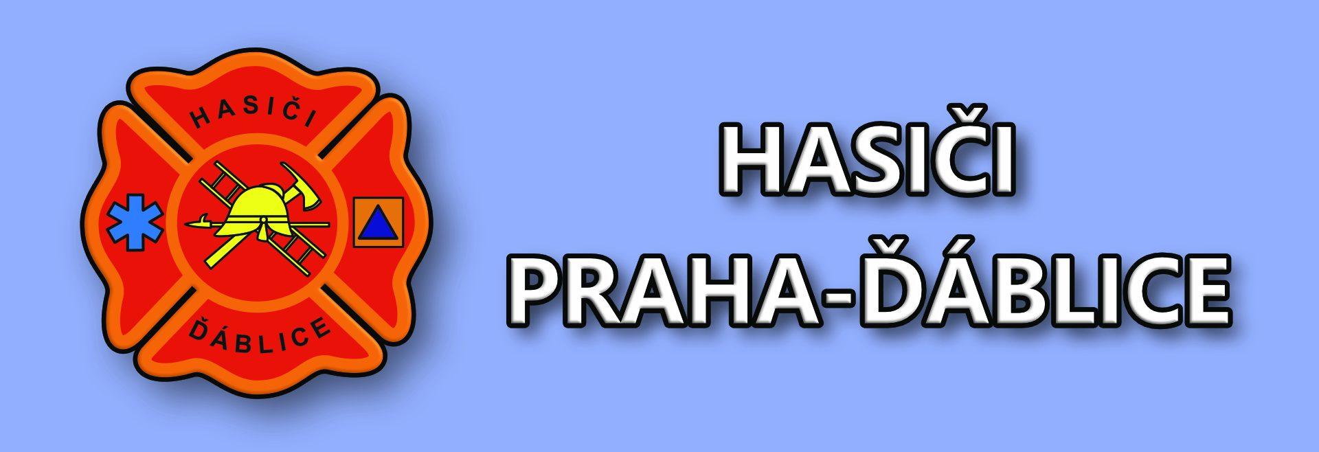 Hasiči Praha-Ďáblice